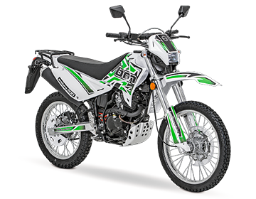 Enduro / Motard 200